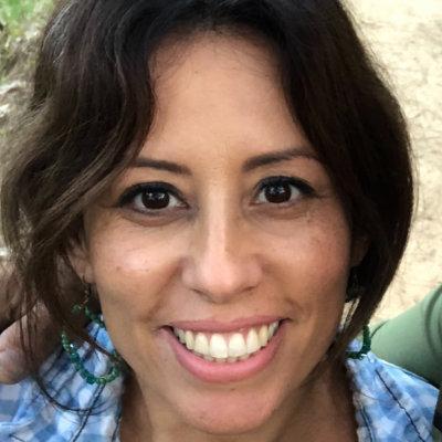 Zenia Toledo